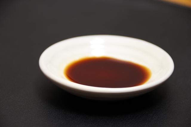 本物の醤油を食べていますか?