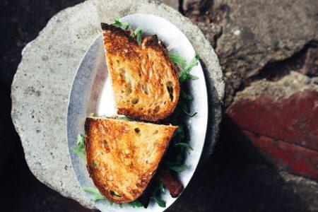 絶妙に美味しい。簡単「柿バター」のレシピ